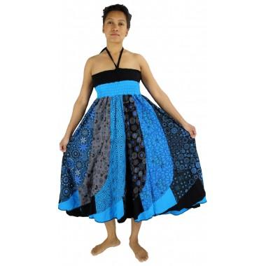 katoen jurk & rok