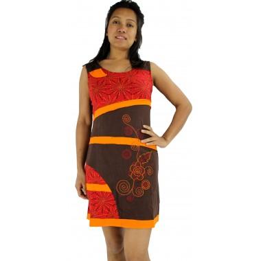 katoen jurk