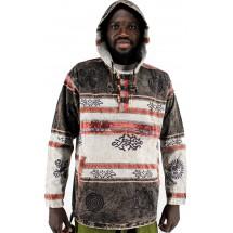 Katoen summer hoodie