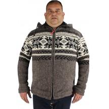 woolen jassen